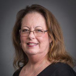 Portrait of Vicki Merold, ARNP