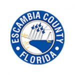 Logo of Escambia County Commissioners
