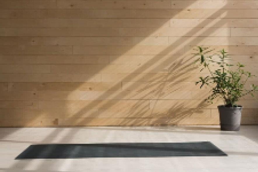 yoga sfw - Metanoia