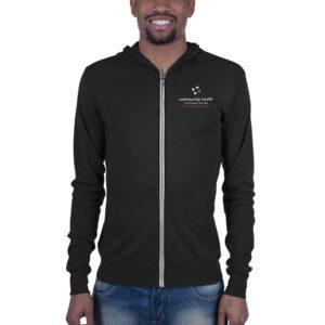 unisex lightweight zip hoodie charcoal black triblend 5fd26cc071412 300x300 - Unisex zip hoodie